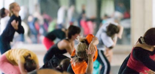 dansskolor tävling göteborg