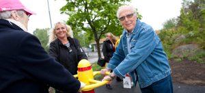 Äldrefrågor i fokus när 15 EU-städer möts i Göteborg