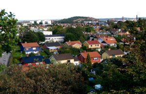 Boende i Västra Hisingen röstar om 13 trygghetsförslag