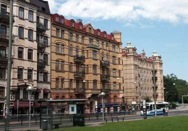 5c8cca44b67d En centralt belägen gammal våning med högt i tak är drömmen för de flesta  bostdssökande visar Boplats Göteborgs enkät. Foto: Ulrika Cedervall