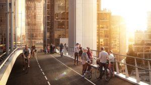 Följ stadsutvecklingen i Göteborg på ny webbplats