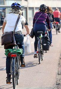 Göteborgs nya cykelprogram presenteras på cykelfestivalen