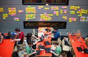 Göteborgs Stad bjuder på heldag om öppna data