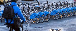 Hisingen får Styr & Ställ-cyklar