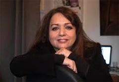 Kriminologen Jamila Hussein ger ut bok om hedersvåld