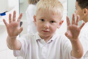 Löddrig vecka i förskolan