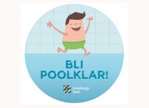 Ny kampanj för bättre hygien i simbassängen