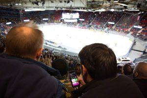 Ny tillgänglig app ska ge bättre arenaupplevelser för alla