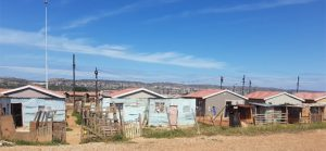 Nytt Sydafrika-projekt ska öka tillgängligheten i Göteborg