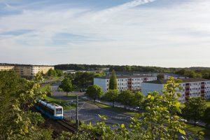 Så ska Göteborg bli en jämlik stad
