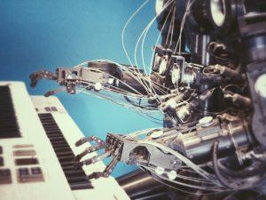 Samtal om Artificiell intelligens inleder Vetenskapsfestivalen