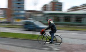 Stadens anställda ska få cykelförmåner