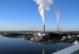 Stort intresse för Göteborgs Stads gröna obligationer