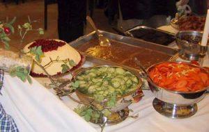 Torslanda ordnar skördefest i matglädjens tecken
