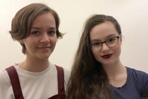 Ungdomsfullmäktige bryter tystnaden om psykisk ohälsa