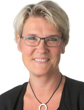 Kerstin Nordin.