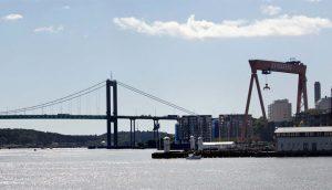 Göteborg fortsätter sjunka i rankning av företagsklimat