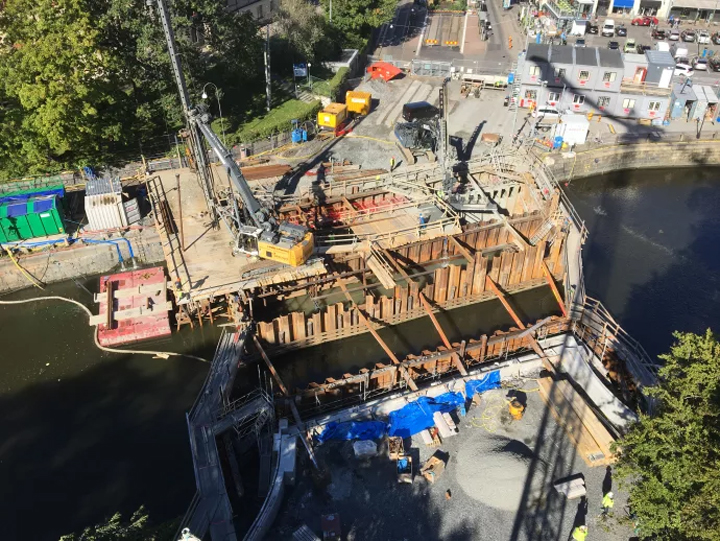 Vasabron försenas ytterligare