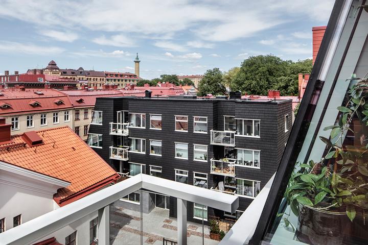 Nu ska årets bästa byggnad i Göteborg utses