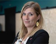 Beatrice Fihn är Årets göteborgare