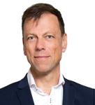 Christer Svärd blir ny vd för Higab
