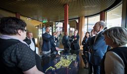 Göteborg visas upp för fler internationella beslutsfattare