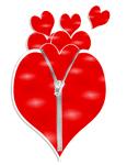 Mer kärlek under Alla hjärtans vecka