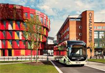 Göteborg näst smartast i världen