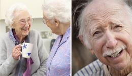 Dags för årets brukarenkät för hemtjänst och äldreomsorg