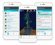 Ny app hjälper unga på stödboende