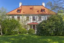 Gathenhielmska huset öppnar för det fria kulturlivet i Majorna