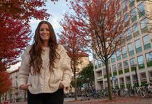 Jurist får Renovas miljöstipendium