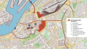 Nu införs begränsningar för elsparkcyklarna i Göteborg