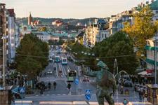 Göteborg världens mest hållbara mötesstad – igen