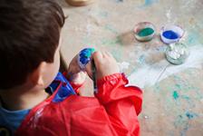 Göteborgs förskolor uppmärksammar barnkonventionen 30 år
