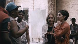Berättelser och samtal på filmfestival för mänskliga rättigheter