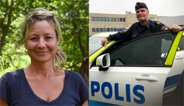 Två vardagshjältar prisas av Göteborgs Stad