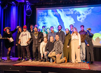Göteborgslåtens finalister klara