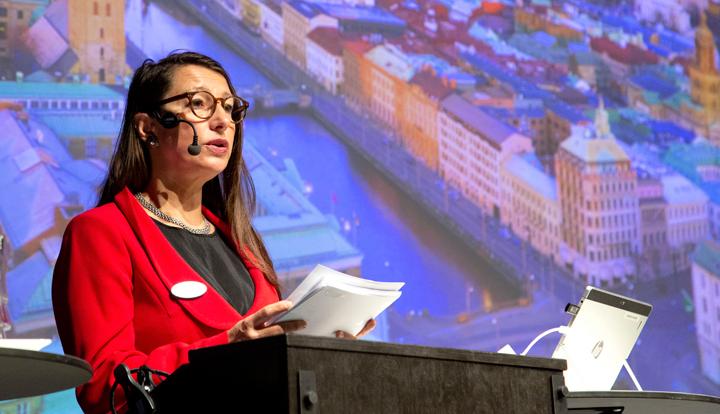 Stor enighet på stormöte om vägen framåt för Göteborgs näringsliv