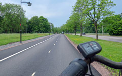 Pendlingscykelbanor ska knyta ihop stan för Göteborgs cyklister