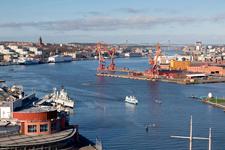 Göteborg bland Europas tio mest företagsvänliga städer