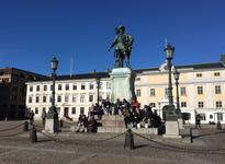 Göteborg fortsätter växa