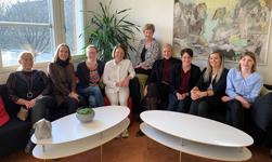 Omsorgen i Askim-Frölunda-Högsbo prisas för sitt hygienarbete