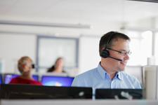 200 samtal om covid-19 varje dag till Göteborgs Stads kontaktcenter