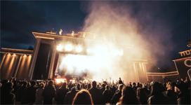 Liseberg ställer in alla konserter fram till midsommar