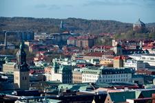 Så påverkar covid-19-pandemin näringslivet i Göteborgsregionen