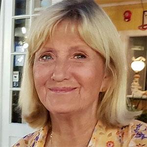 Birgitta Natanaelsson, enhetschef