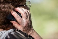 Färre missnöjda med telefonförsäljning