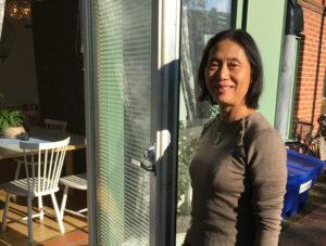Nu öppnar Göteborgs Stads äldreboenden för besök
