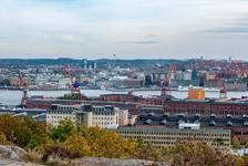 Göteborg en av Europas bästa städer på rättvis handel